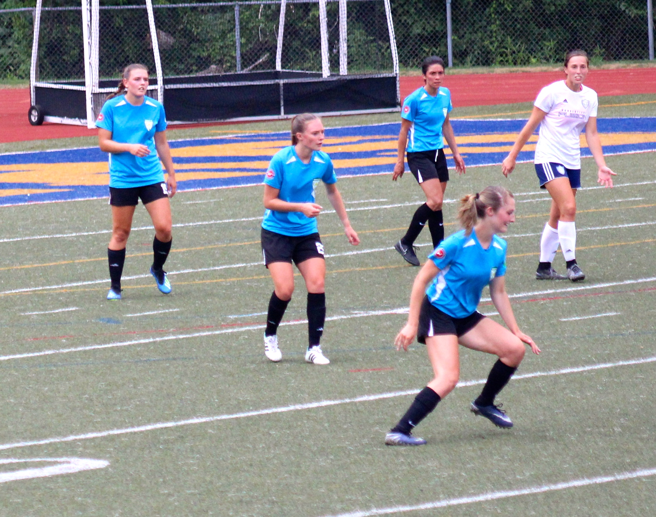 Open Tryouts for Worcester Smiles' 2021 Season